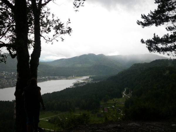 Телецкое озеро 2 день
