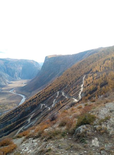 Перевал Кату_Ярык